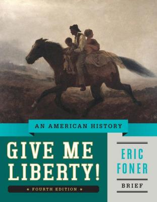 eric foner who is an american essay In eric foner's book, the story of american freedom, he writes a historical monograph about how liberty came to be in the book, his argument does not focus on one.