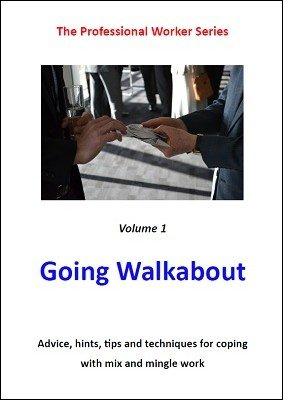 Going Walkabout by Mark Leveridge