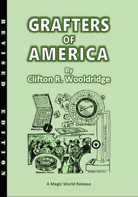 Grafters of America by Clifton R. Wooldridge