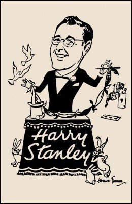 Harry Stanley Interview Volume 1 by Harry Stanley