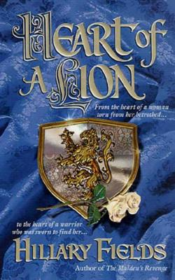 Heart of a Lion by Hillary Fields