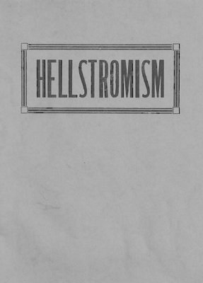 Hellstromism (Abbott) by Percy Abbott