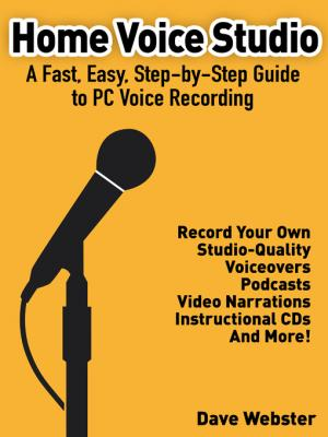 Home Voice Studio by Dave Webster