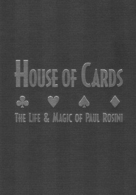 House of Cards by Chuck Romano
