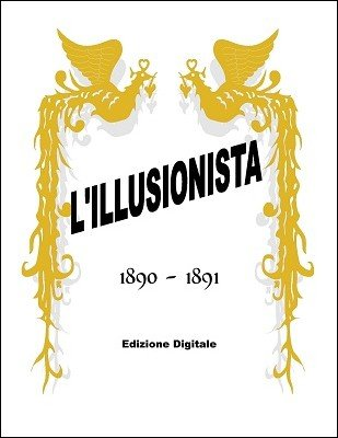 L'Illusionista by George Marchese