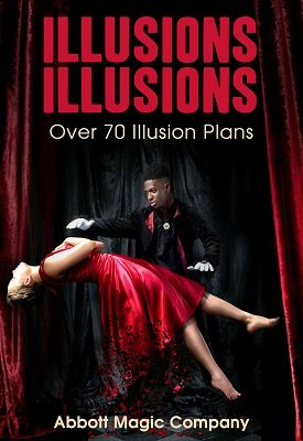 Illusions Illusions by Gordon Miller