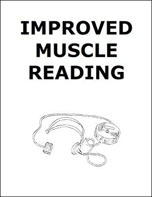 Improved Muscle Reading by Percy Abbott