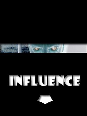 Influence by Jim Coles