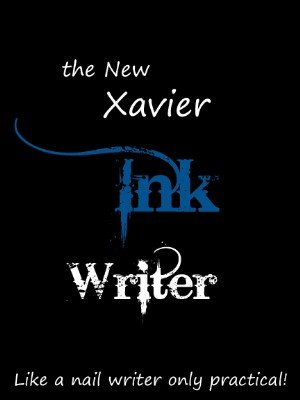 Ink Writer by Scott Xavier