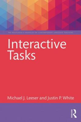 Interactive Tasks by Michael Leeser & Justin White