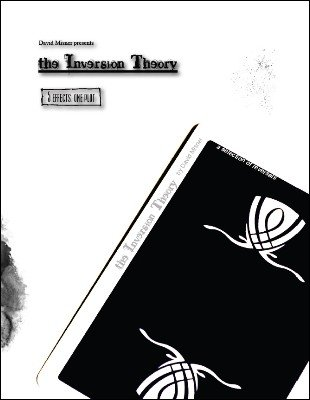 The Inversion Theory by David Misner