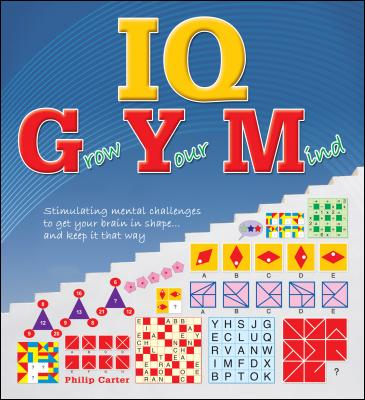 IQ Gym by Phillip Carter