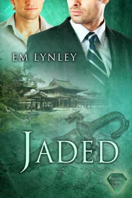 Jaded by EM Lynley