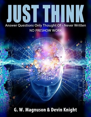 Just Think by G. W. Magnuson & Devin Knight