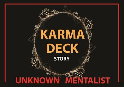 Karma Deck Story by Unknown Mentalist