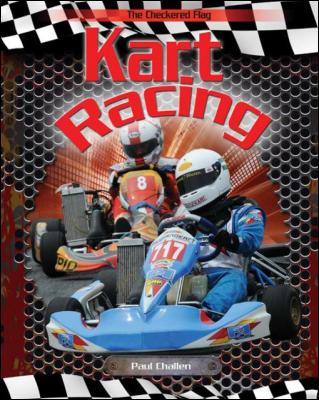 Kart Racing by Paul Challen