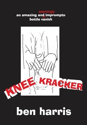 Knee Kracker by (Benny) Ben Harris