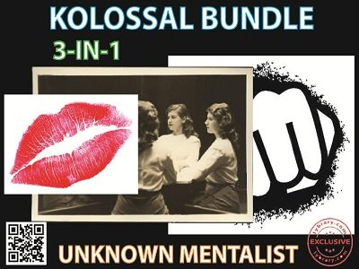 Kolossal Bundle by Unknown Mentalist