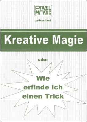 Kreative Magie by Pavel