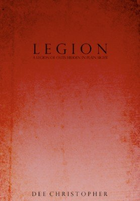 Legion by Dee Christopher