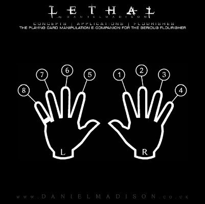 Lethal by Daniel Madison