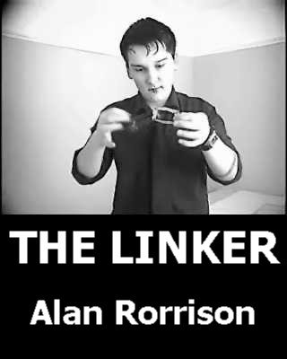 The Linker by Alan Rorrison