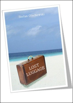 Lost Luggage by Stefan Olschewski