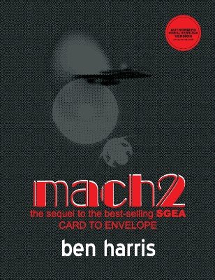 Mach2 by (Benny) Ben Harris
