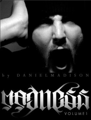 Madness Volume 1 by Daniel Madison