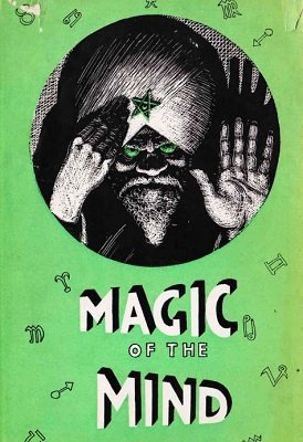 Magic of the Mind by Lewis Ganson