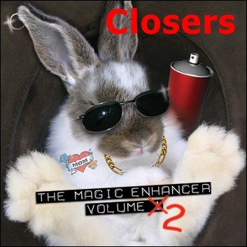 Magic Enhancer 2: Closers by Robert Haas