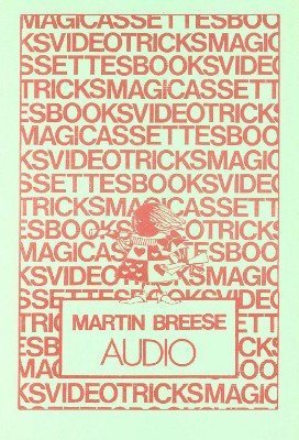 Magicassette Catalog by Martin Breese