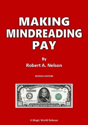 Making Mindreading Pay by Robert A. Nelson