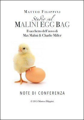 Malini Egg Bag (Italian) by Matteo Filippini