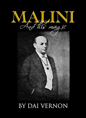 Malini and his Magic by Dai Vernon