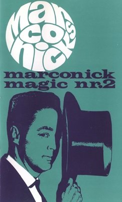 Marconick Magic Nr. 2 by Marconick