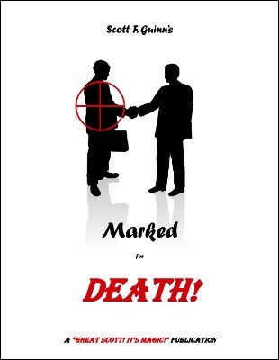 Marked for Death by Scott F. Guinn
