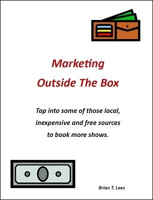 Marketing Outside the Box by Brian T. Lees
