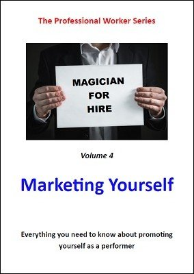 Marketing Yourself by Mark Leveridge