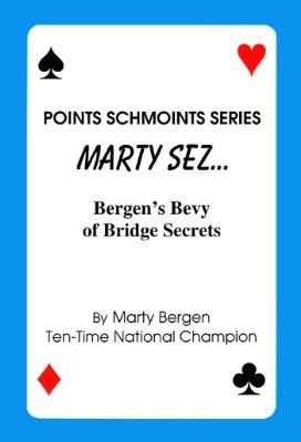 Marty Sez by Marty Bergen