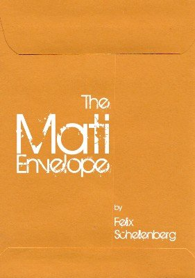 The Mati Envelope by Felix Schellenberg