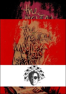 The Mental Magick of Basil Horwitz: all 5 Volumes by Basil Horwitz
