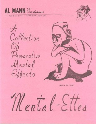 Mental-Ettes by Al Mann