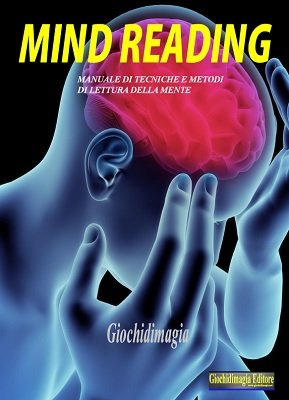 Mind Reading (Italian) by Giochidimagia