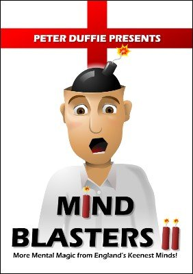 Mind Blasters 2 by Peter Duffie