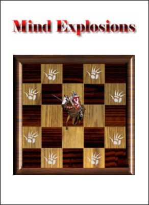 Mind Explosions by Bob Cassidy