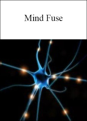 Mind Fuse by Matthew Darwin
