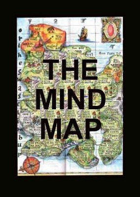 The Mind Map by Stephen Tucker