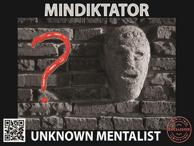 Mindiktator by Unknown Mentalist