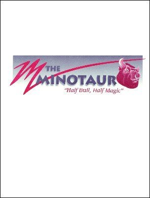 THE MINOTAUR Volumes 1-8 by Marvin Leventhal & Dan Harlan